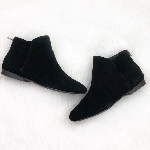 Lucky Brand Shoes | Gaines Flat Booties